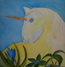 The last unicorn von Ulrike Schwarz