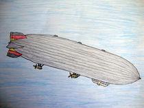 Zeppelin von olivers