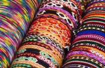 Armbänder von Petra Gurtner