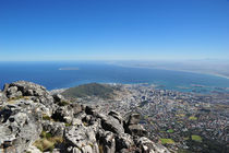cape town by ralf werner froelich