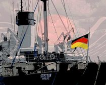 Stettin by Peter Norden