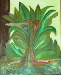 Lebensbaum von Tania Schöpke