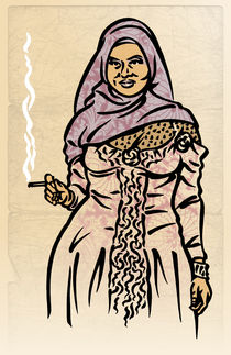 Chordhiya von fatima
