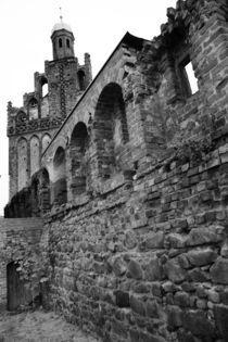 Kloster Marienstern von Christine Bürger