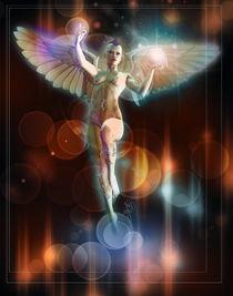 Lucifer von majorgaine