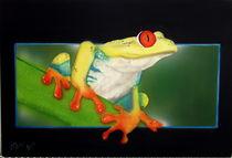 Frog... von Günter Stieger