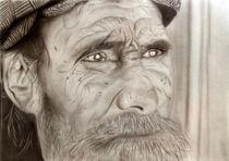 Old Man... von Günter Stieger