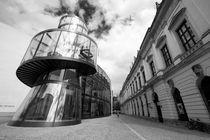 Historisches Museum Berlin by Norbert Fenske