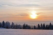Winterlandschaft von spiritofnature