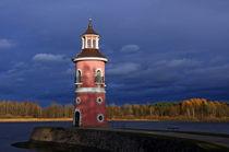 Leuchtturm von spiritofnature