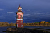 Leuchtturm by spiritofnature