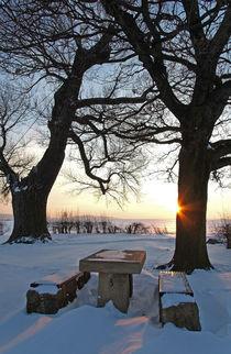 Winterplace von spiritofnature