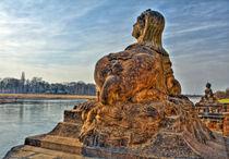 Historische Skulpturen von spiritofnature