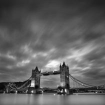 Tower Bridge - London von Sebastian Wuttke