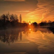 Early In The Morning von Sebastian Wuttke