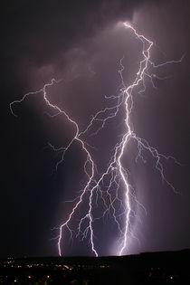 Blitz von Martin Kretschmar