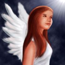 Swan-girl
