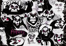 PandaMoneum von Robert Ekblom