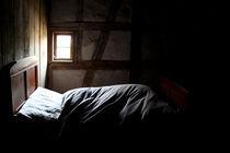 alte Schlafkammer von Norbert Fenske