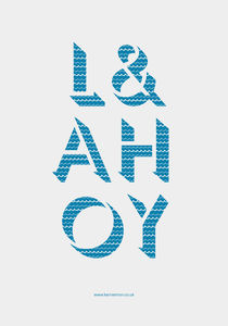 L& AHOY von Kerr Vernon