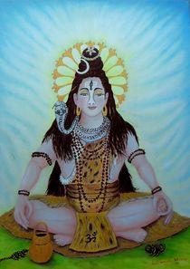 Om Namah Shivaya von G.Elisabeth Willner