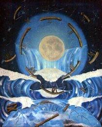 Wenn der Mond weint...( Apukalypse )  by jefroh
