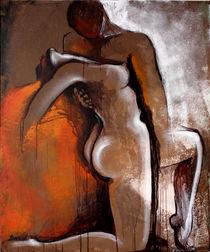Greifbare Nähe by Olga David