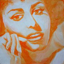 Loren Sophia  by Olga David