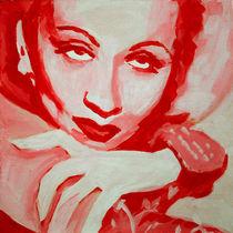 Dietrich Marlene von Olga David