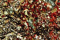 Maya Stones II von Robert Schulz
