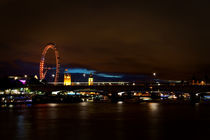 Waterloo Bridge von Robert Schulz
