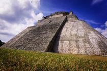 Mexico - Uxmal