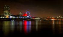 Colours of London II