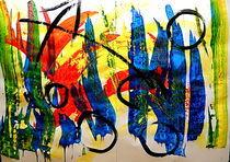 Die fünf Elemente by Elmo Hopp