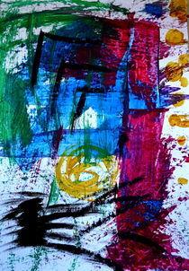 Wut II by Elmo Hopp