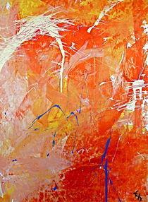Innere Wärme by Elmo Hopp