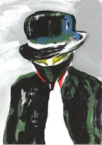 Anonym von Alfons E. Baeuml