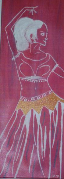Soraya von Hildegard Fatahtouii