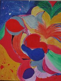 Leben by Hildegard Fatahtouii