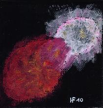 Fantasie by Hildegard Fatahtouii