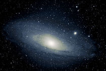 Andromeda Galaxie M 31 by monarch