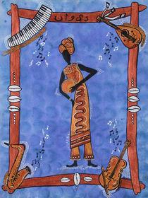 Ethno Musik  von kharina plöger