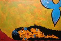 Traum der Meerjungfrau von kharina plöger