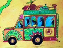 Reggaebus by kharina plöger