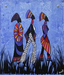 Afro Day by kharina plöger
