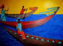 Senegal by kharina plöger