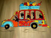 Rasta Bus  by kharina plöger