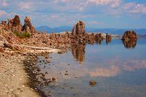 Mono Lake - eine bizarre Seenlandschaft in Nordamerika von mellieha