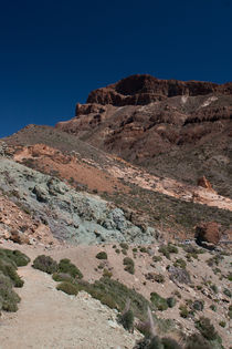 Colours of Tenerife by safaribears