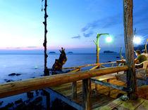 Sonnenuntergang by littlepeak